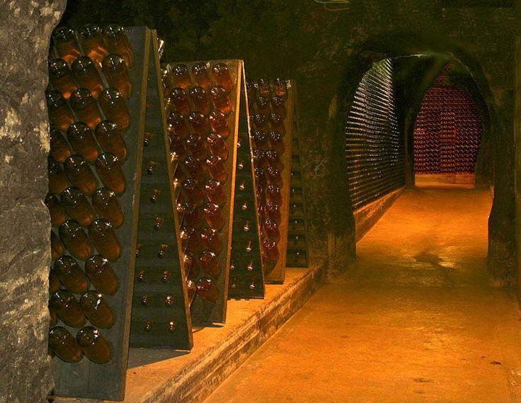 Schramsberg | America's First House of Sparkling Wine