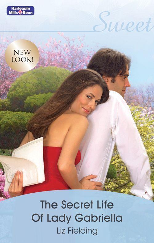 Amazon.com: Mills & Boon : The Secret Life Of Lady Gabriella eBook: Liz Fielding: Kindle Store