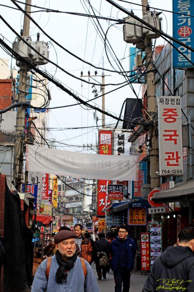 Jongno District ~ Seoul, South Korea