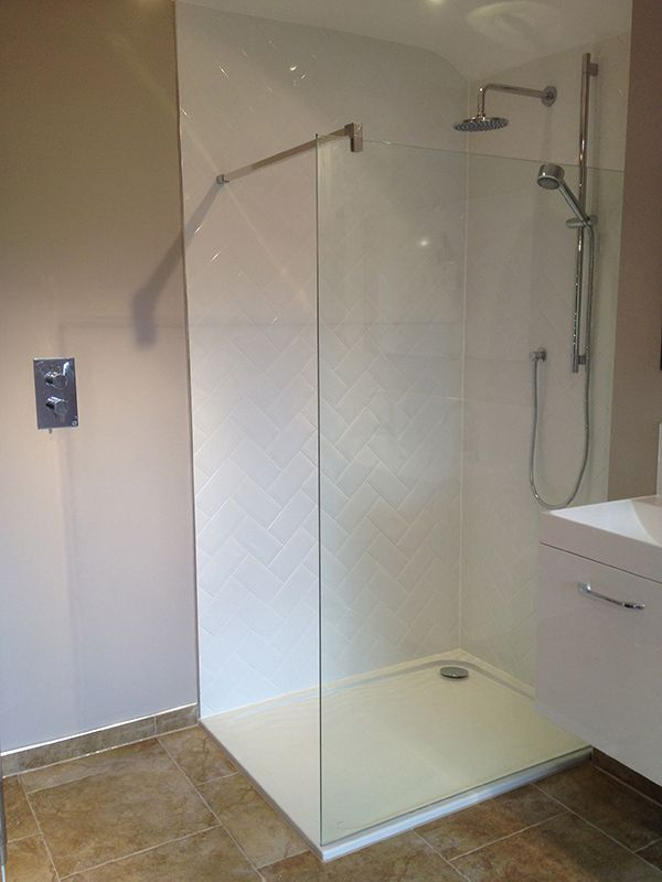 14 best tub shower combos by uk bathroom guru images on for Shallow tub shower combo