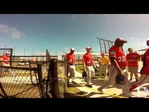 All Access - Washington Nationals - Spring Training - 2017 - Ballpark of...