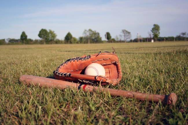 Il baseball: lo sport che tende ad infinito.