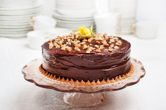Cakes from scratch can take hours to make and the taste or texture isn't always an improvement on a store-bought mix. A few minor additions to your go-to box cake mix can go a long way. Your creation will taste richer and moister than the typical cake from a box, which normally calls for just …