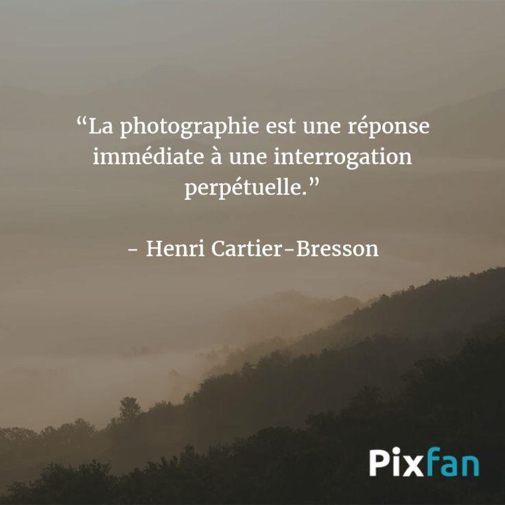 Les 35 meilleures images du tableau citations de for La photographie