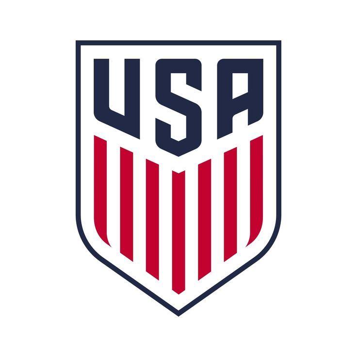 Usa Women S Soccer Logo Soccer En 2020 Bebe De Futbol Logos De Futbol Futbol