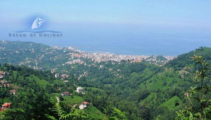 Holiday in Rize