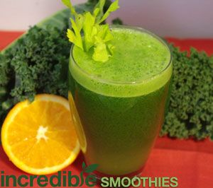 5 Day Green Juice Fast