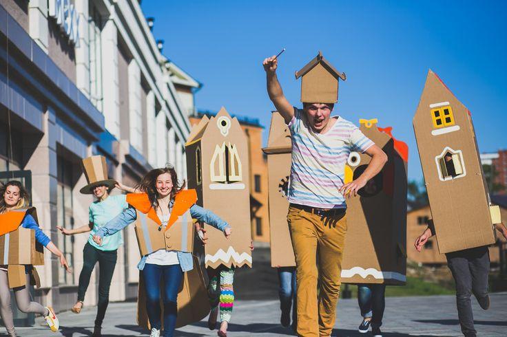 20 мест в Москве, куда всегда можно попасть бесплатно Москва 2015