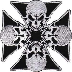 91 best iron cross images on pinterest cross tattoos crucifix skull iron cross tattoo google search publicscrutiny Gallery