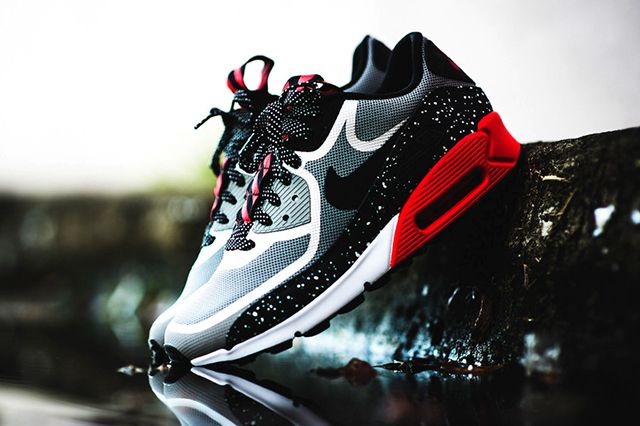 Nike Air Max 87 Lune Homme 852