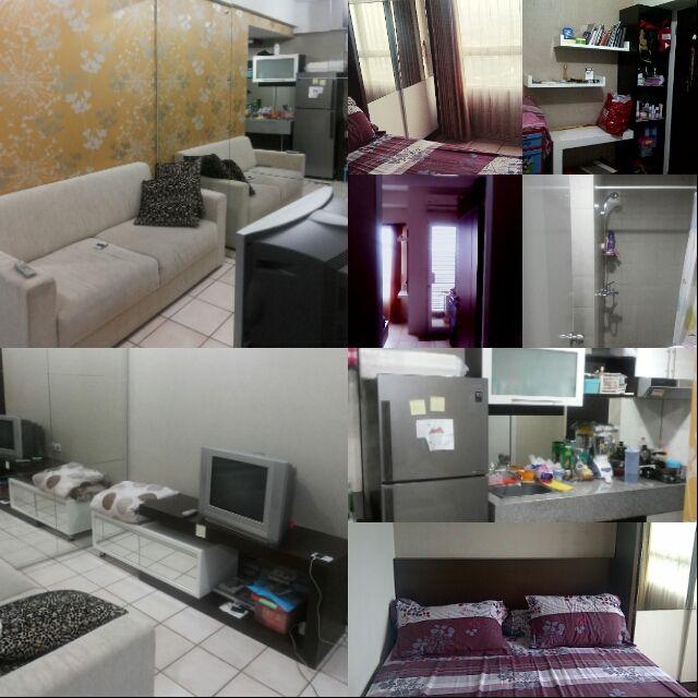 Dijual Apartemen Metropolis di surabaya dekat Kampus
