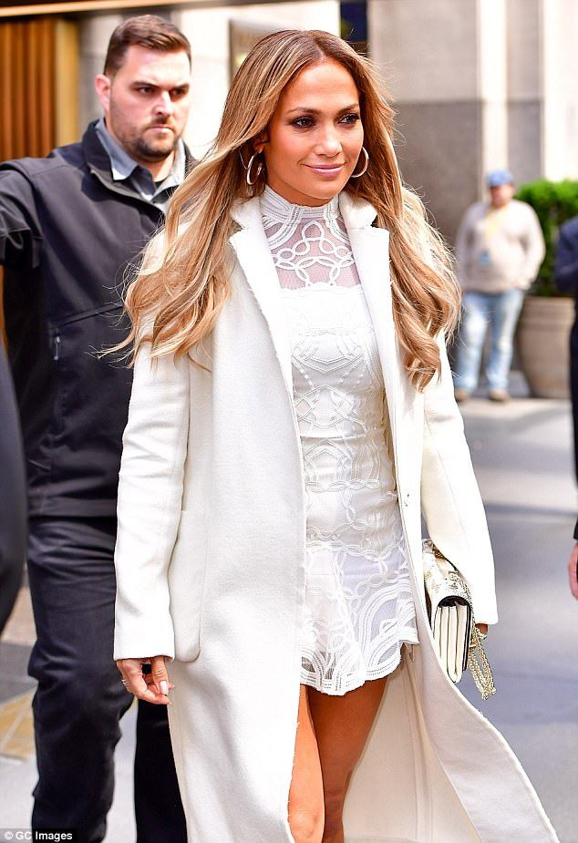 Jennifer Lopez said she knew her relationship with Alex Rodriguez would get a nickname. And while the 47-year-old World Of Dance star is fine with A-Rod, she is not at all into A-Lo.
