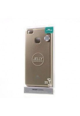 Husa Huawei P9 Lite - Jelly Case Mercury Gold