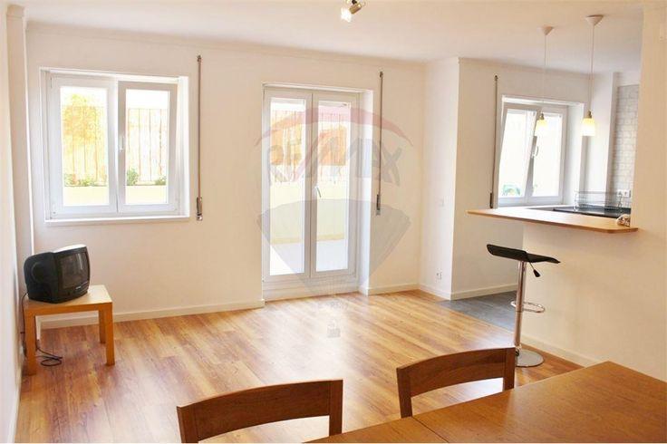 Apartamento - T1 - Arrendamento - Carcavelos e Parede, Cascais - 123361010-401
