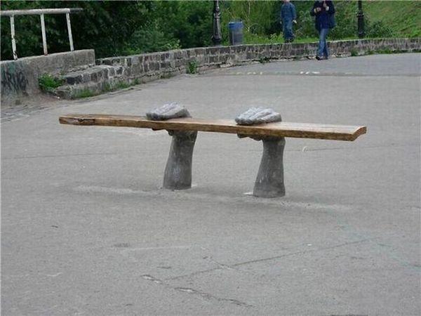 Superb 10 Creative U0026 Unique Benches