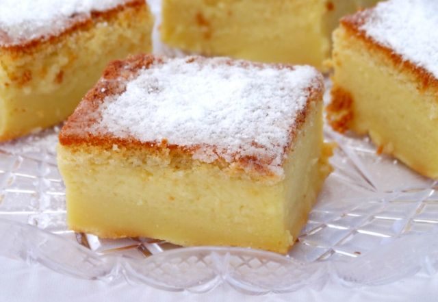 Πως να φτιάξετε το πιο εύκολο γλυκό το Ιταλικό κέικ που λιώνει στο στόμα! - informit.gr
