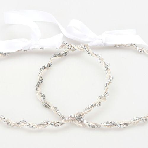 Eternity Stefana - Wedding Crowns