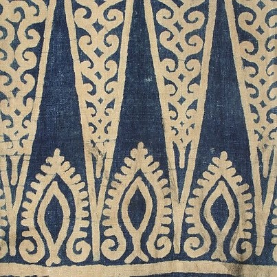 textiles from oceania - metropolitan museum of art