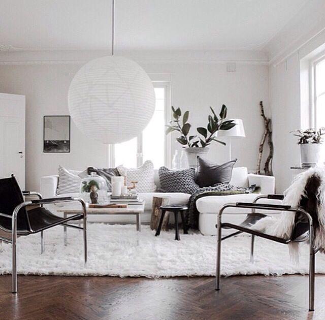 Schön Livingroom Styled By Daniella Witte