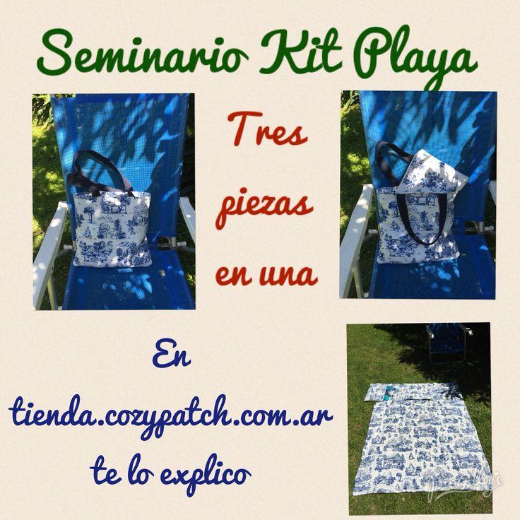 Kit Playa
