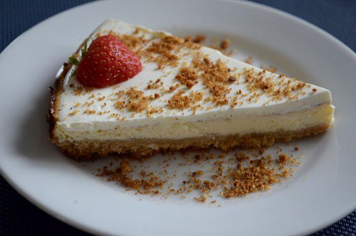 Cheesecake podle Martiny - brydova.cz