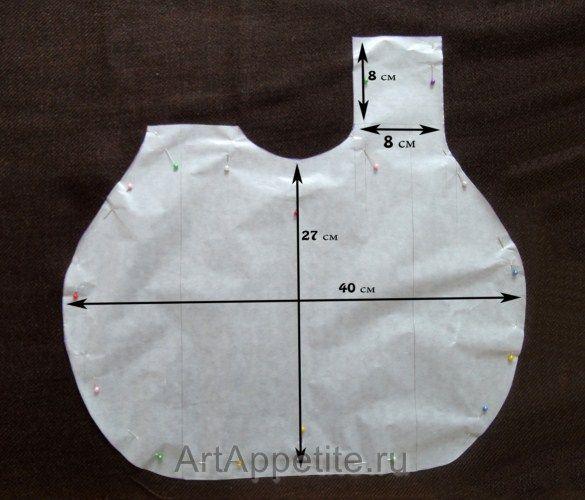japanese knot bag pattern pdf