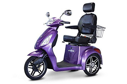 E-Wheels EW-36 3-Wheel 500W High Power Electric Mobility Scooter, Purple eWheels http://www.amazon.com/dp/B01AIHRUPC/ref=cm_sw_r_pi_dp_QOhRwb16DM2EJ