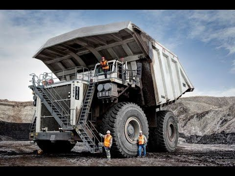 The Gest Trucks In World Compilation Top List 10 Largest