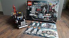 Lego Technik Abschlepptruck 8285 mit OVP und allen 6 Anleitungen