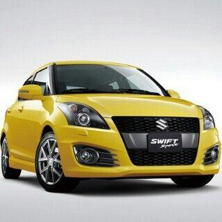 Paket Kredit Suzuki All New Swift Bandung CP: 081320244265 www.suzukibandung.org