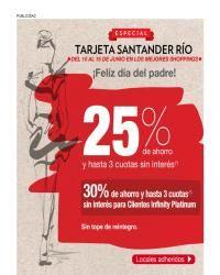 Alto+Palermo+-+Especial+día+del+padre+con+Santander+Río