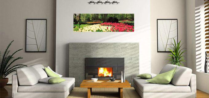 12€ για έναν τυπωμένο καμβά με τελάρο 30x40εκ με φωτογραφία της επιλογής σας για να μετατρέψετε τις φωτογραφίες σας σε πραγματικά έργα τέχνης