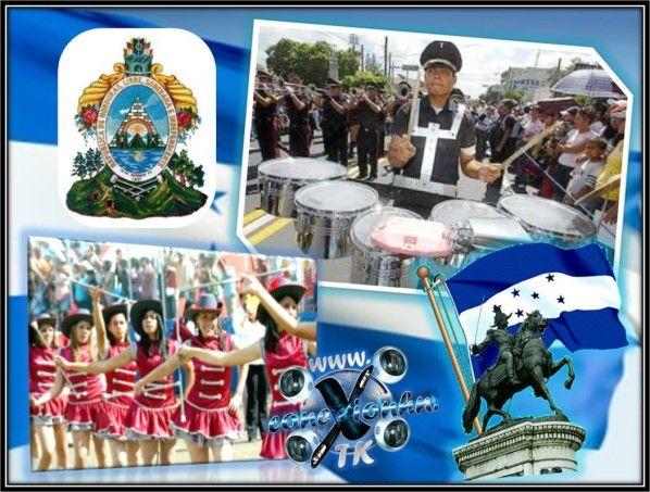 Resultado de imagen para conquista e independencia de Honduras