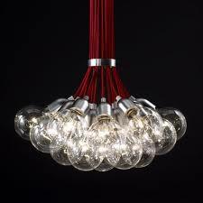 Light Bulbs Chandelier Google Search