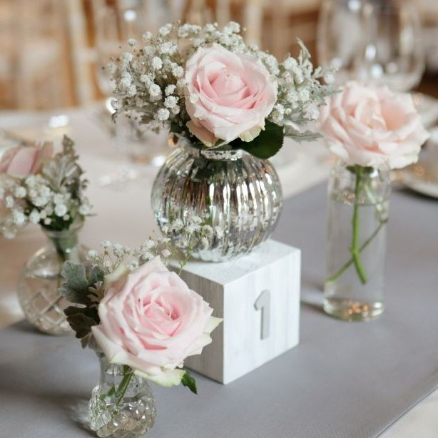 Shop The Look! Wedding Ideas In Blush And Black! Www