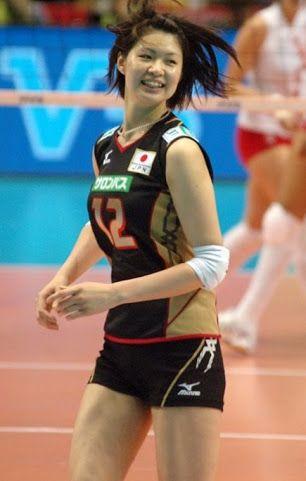 木村沙織 バレーボール選手