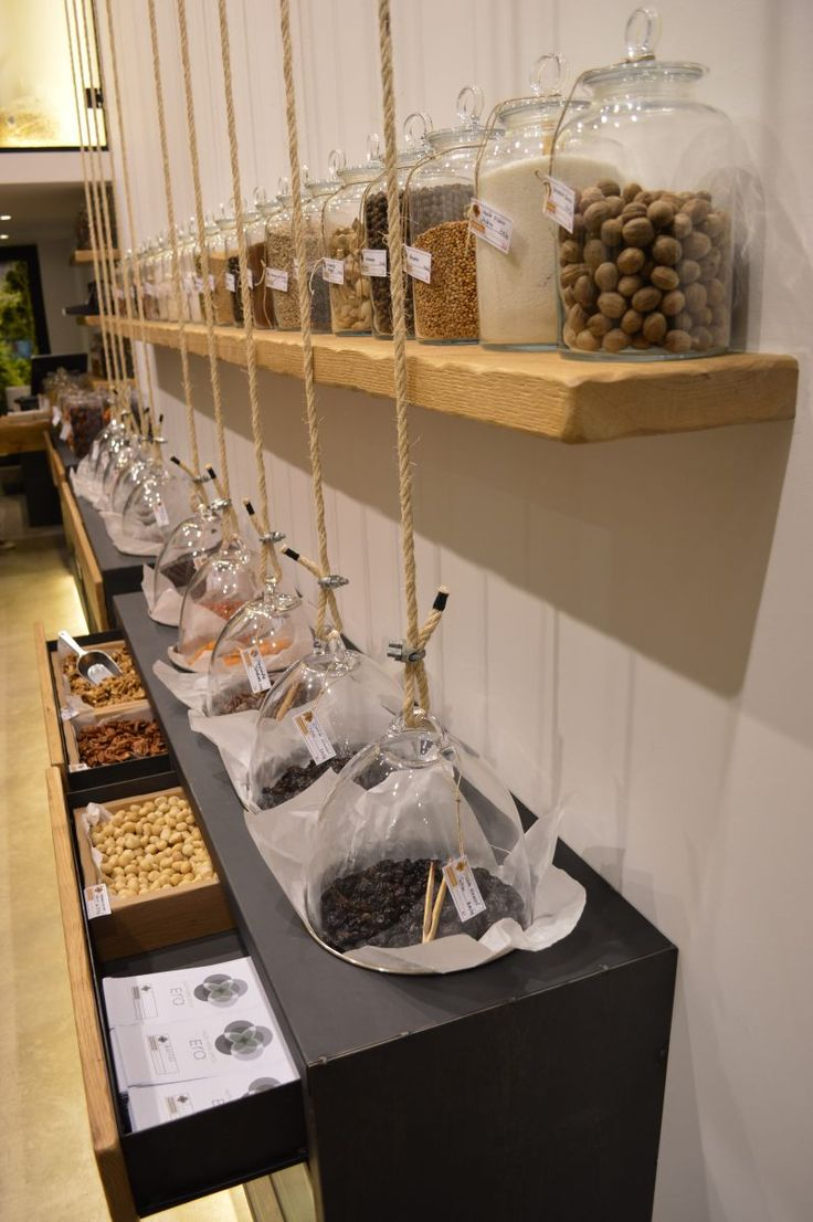 Nuts from around the world | Nut shop