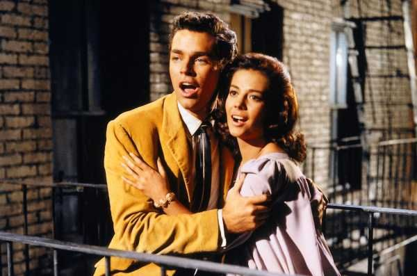 West Facet Story 1961 Film Overview West Side Story Musical