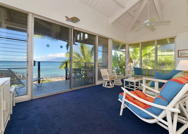 Hale Kai #1603220   Maui condo, Vacation living, Vacation ...