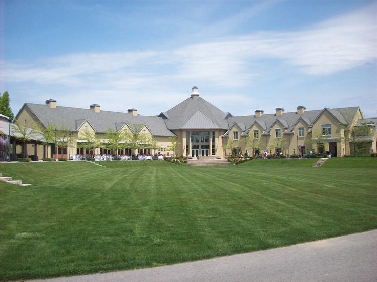 Peller Estates Winery - Niagara