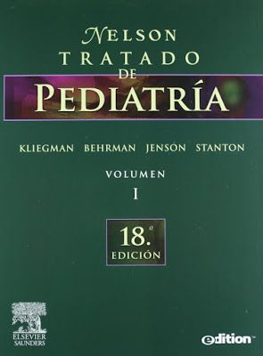 Tratado De Pediatria - NELSON 18a Edicion | Libros Médicos.