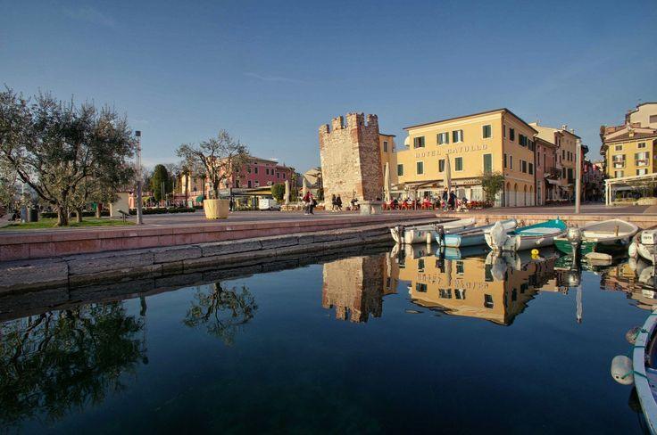 Bardolino lago di Garda http://www.immobilie-gardasee.de/