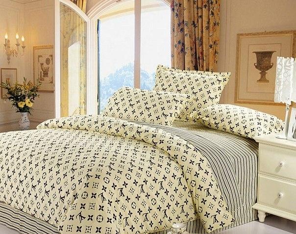 Louis Vuitton Bedroom Light Luxury Bedrooms Pinterest