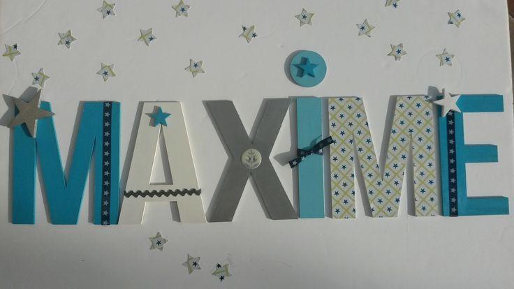 142 best images about lettres en bois joli mai on pinterest taupe milk thistle and shabby. Black Bedroom Furniture Sets. Home Design Ideas