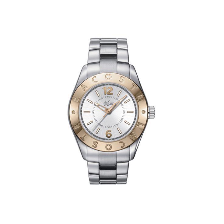 Relógio Biarritz em ouro rosa
