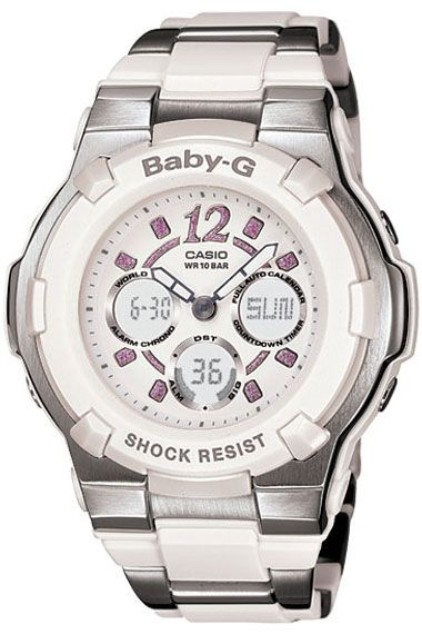 Latest Casio Baby-G Watches for women