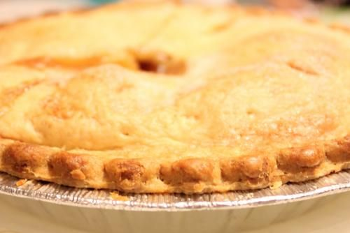 Recetas Express: Deliciosa Tarta de Manzanas al microondas. - eMujer.com
