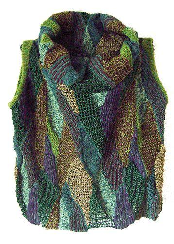 '04-leaves vest | Flickr - Photo Sharing!