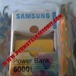 Powerbank Samsung 6000 mAh | Permata Aksesoris