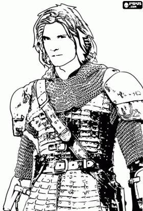 Prince Caspian King of Narnia